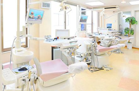 白井歯科クリニックphoto